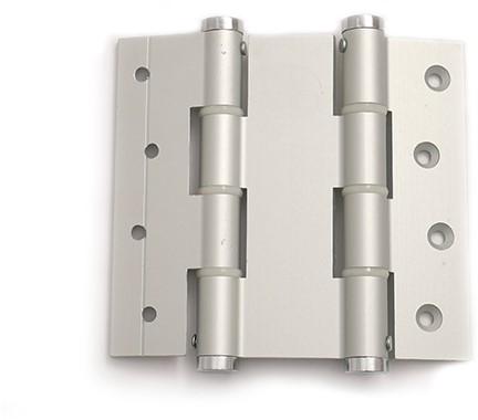 Deurveerschanier 120/40 mm - Zilvergrijs