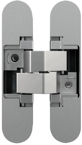 Anselmi scharnier AN 160 - Chroom mat