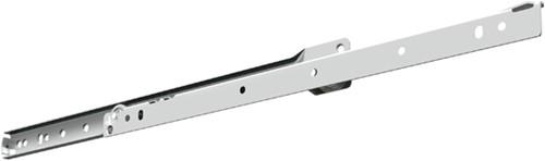 Ladegeleider 2131 WIT - 550 mm