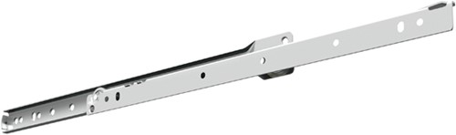 Ladegeleider 2131 WIT - 450 mm
