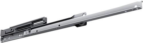 Ladegeleider 3131 ECD WIT - 350 mm