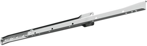 Ladegeleider 3137 WIT - 550 mm
