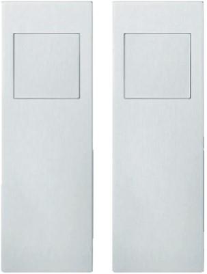 FSB tegenkast dubbele schuifdeur - serie 72
