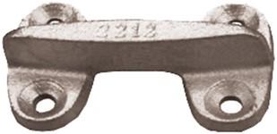 Schuifdeur ondergeleider: 430122