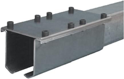 430270: schroefbare verbindingskoppeling - serie 1 tot 600 kg