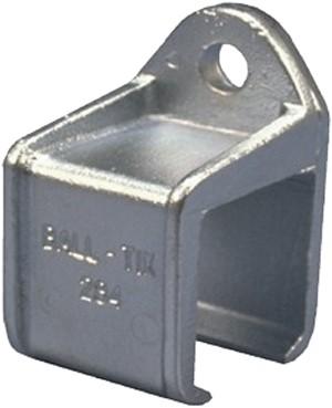 570290: raildrager - wandmontage - serie 2 tot 1000 kg