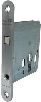 SSF Serie 71 Cilinderslot