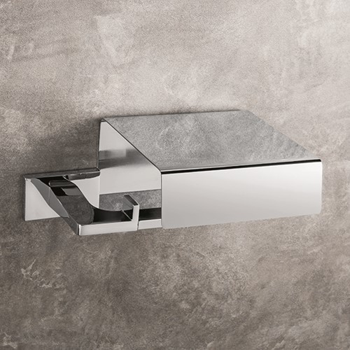 Colombo Design Look toiletrolhouder B1691