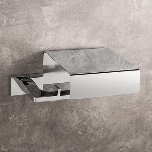 Look toiletrolhouder B1691