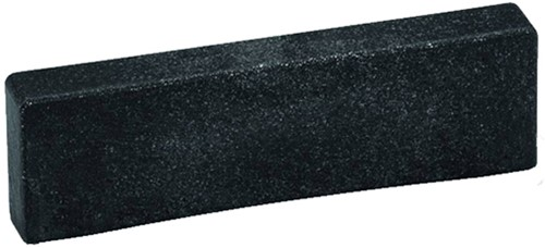 B7811 meubelgreep donker grijs - 64 mm