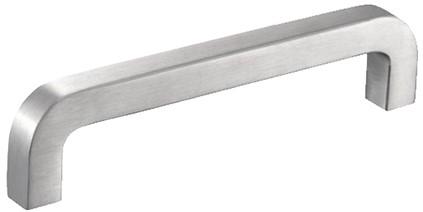 I0052 RVS meubelgreep - 128 mm