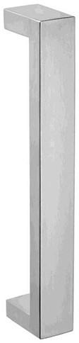 I1000 RVS deurgreep - 500 mm - set