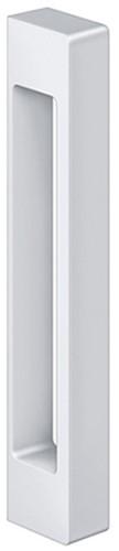 KCH 1700 deurgreep - Mat wit