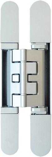 Kubica scharnier K2460 - Chroom mat