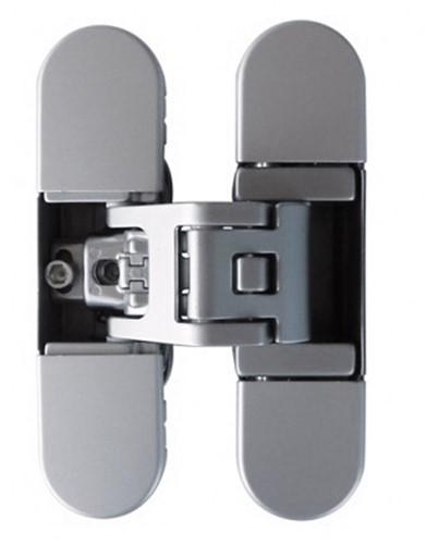 Kubica scharnier K6700 - Chroom mat