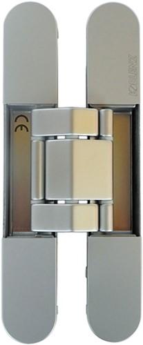 Kubica scharnier K7120 - Chroom mat