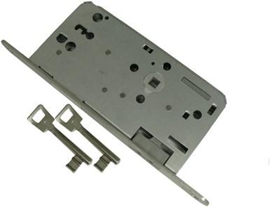 KFV magneetslot met baardsleutel