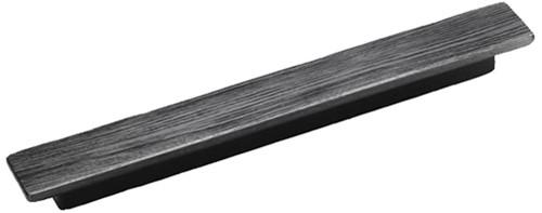 M9391 meubelgreep mat zwart - 192 mm