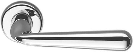 Deurkruk Robodue -  Chroom glanzend