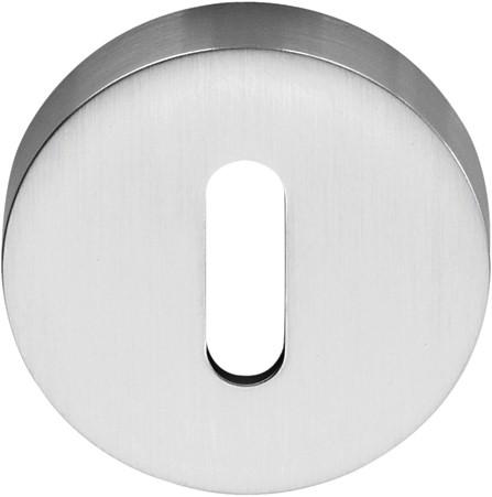 Colombo Design CD1043 - Baardrozet rond - Chroom mat