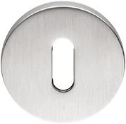 Colombo Design FF13BB - Baardrozet rond 6.5mm - Chroom mat