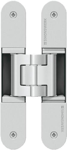 Tectus scharnier TE540 - RVS look