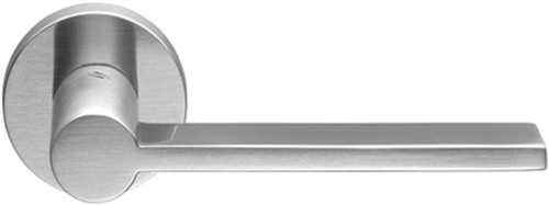 Deurkruk Tool - Chroom mat/6mm