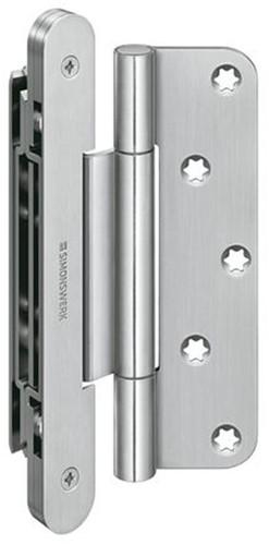 Variant 2927/160 Compact Planum scharnier