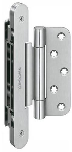 Variant 2927/120 Compact Planum