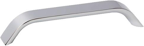 W0194 meubelgreep chroom glanzend