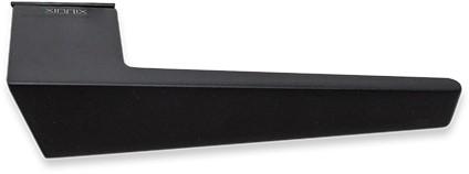 Xinnix Serie 002 deurkruk Z/W