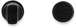 Xinnix Serie 002 toiletgarnituur Z/W