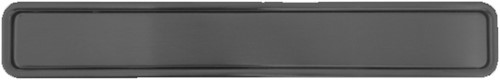 Xinnix XA-H180.B ingewerkte handgreep - zwart