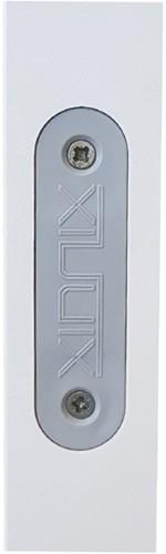 Xinnix magnetische NZ sluiting grijs