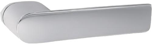 PBA deurkruk IT150 - RVS glanzend