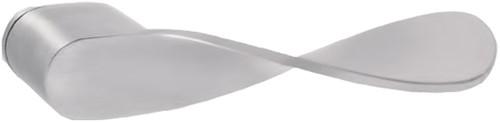 Xinnix XA-RF180 deurkruk -  RVS mat