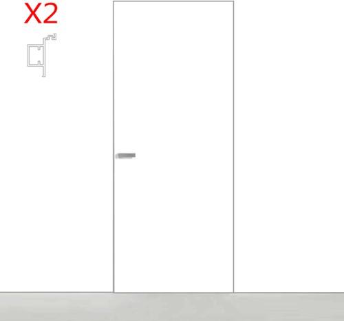 Xinnix X2 deursysteem