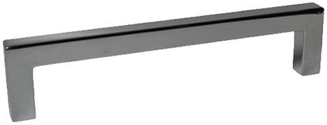 Z5103 meubelgreep glimmend chroom - 128 mm