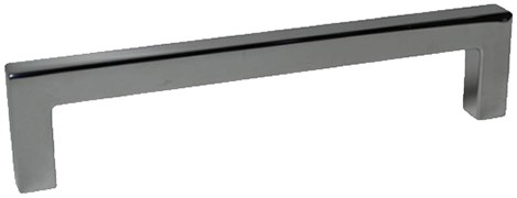 Z5103 meubelgreep chroom glanzend
