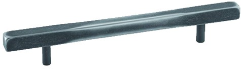 Z7808 meubelgreep zink oxide - 160 mm