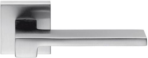 Deurkurk  Zelda F- Chroom mat/6mm