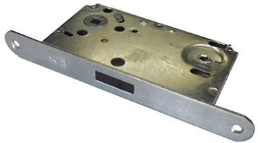 B-SMART magneetslot met baardsleutel / loopslot