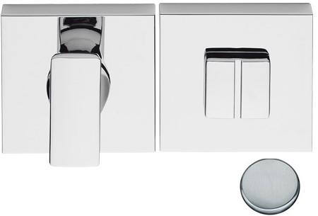 Colombo Design MM29BZG- Toiletrozet vierkant - Chroom mat