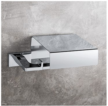 Colombo Design Look toiletrolhouder B1691