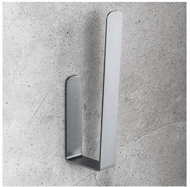 Colombo Design Over RVS toiletrolhouder - B7090