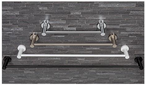 Colombo Design Plus handdoekrek W4911