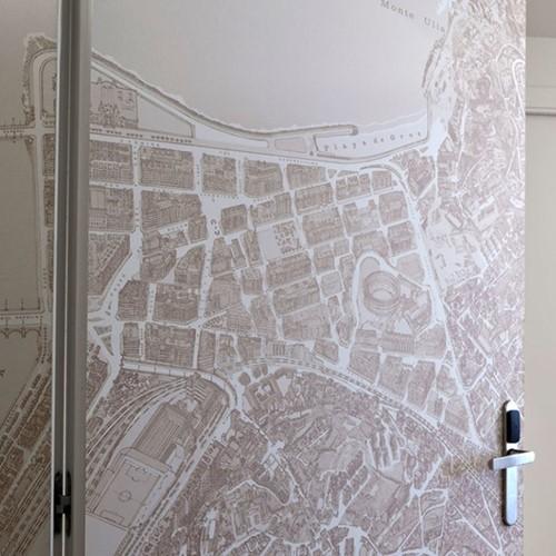 EGO onzichtbare kozijnen - 2115 x 830 mm - trekken rechts