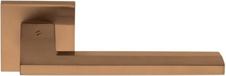 Deurkruk Electra - Vintage mat