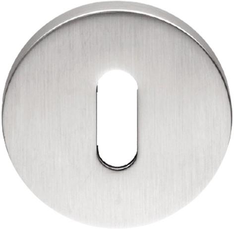 Baardsleutel rozet 6.5mm - rond