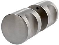 I1260 RVS deurknop